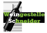 Weingestelle Schneider