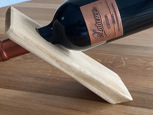 Weinhalter Holz